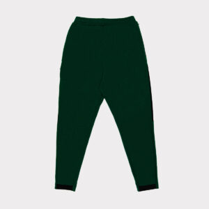 Žalios treninginės krepsinio kelnės
