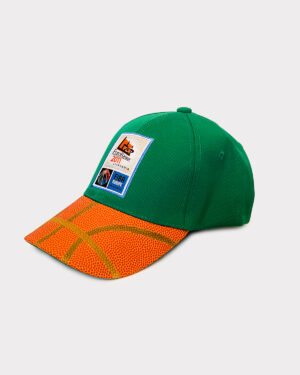 Žalia kepurė Eurobasket 2011