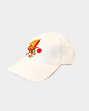 "Balta kepurė ""Amber"""